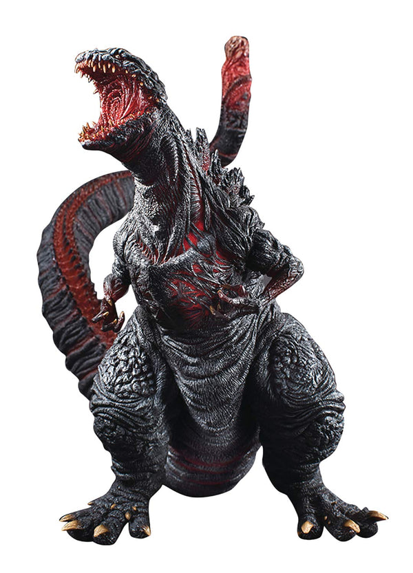 Ultra-intense granulation series Shin Godzilla- Kryptonite Character Store