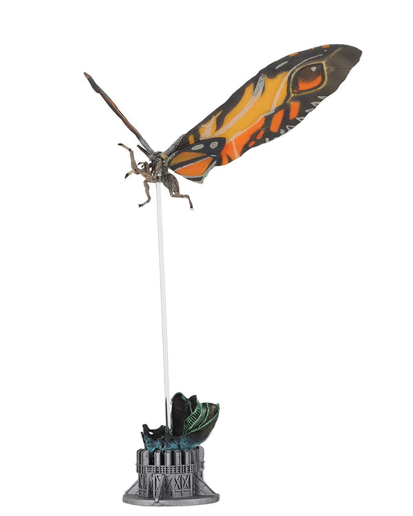 "Godzilla - 12"" Wing-to-Wing Action Figure – Mothra (2019)"