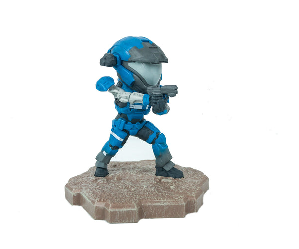 Halo Icons Kat-B320 Figure - Kryptonite Character Store