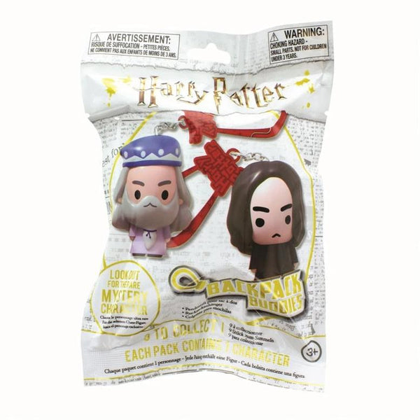 Harry Potter Backpack Characters Buddies Hangers Series 2