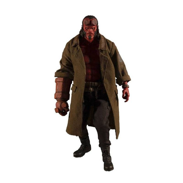 Hellboy 12 1/12 Action Figure