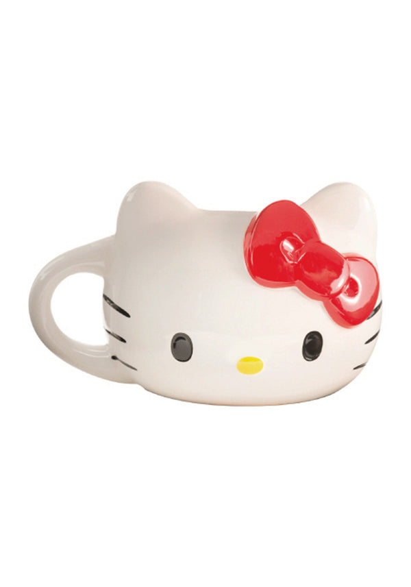 Hello Kitty - Ceramic mug 18 OZ