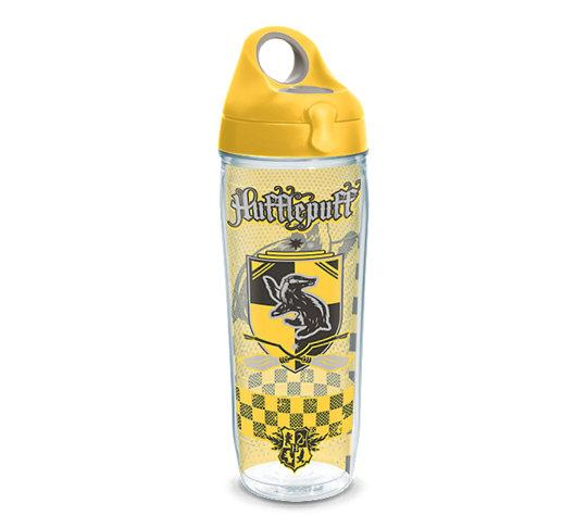 Harry Potter: Hufflepuff 24 oz. Tervis Water Bottle