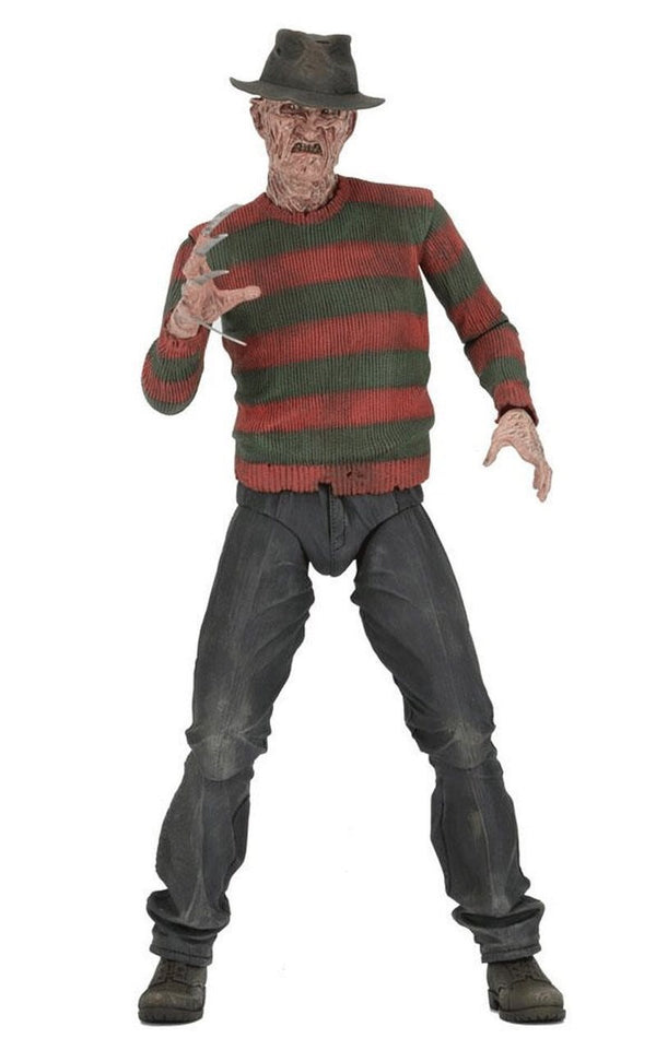 A Nightmare on Elm Street 2: Freddy Krueger Figure