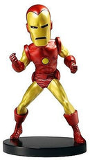 Marvel Iron Man Headknocker Bobble Head