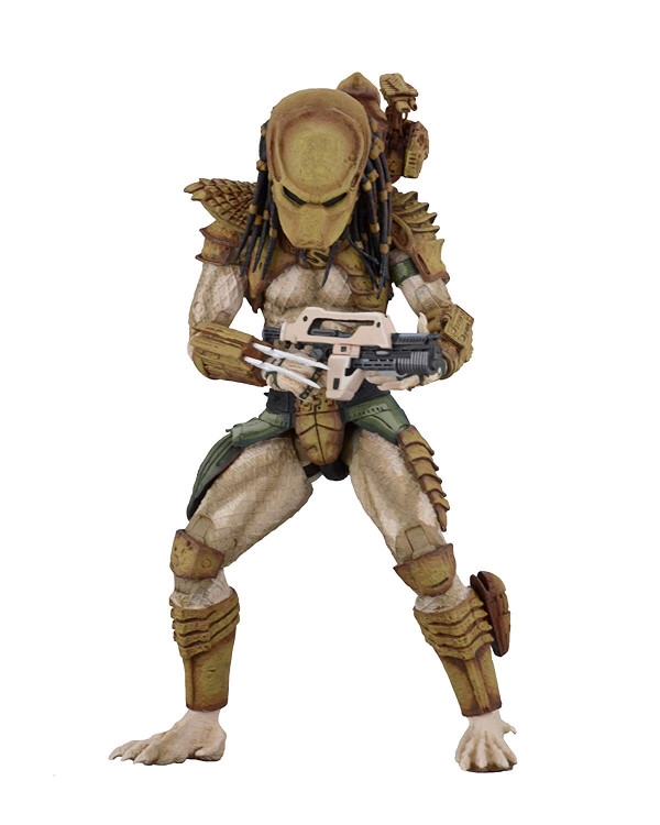 Alien vs. Predator - Hunter Predator Action Figure
