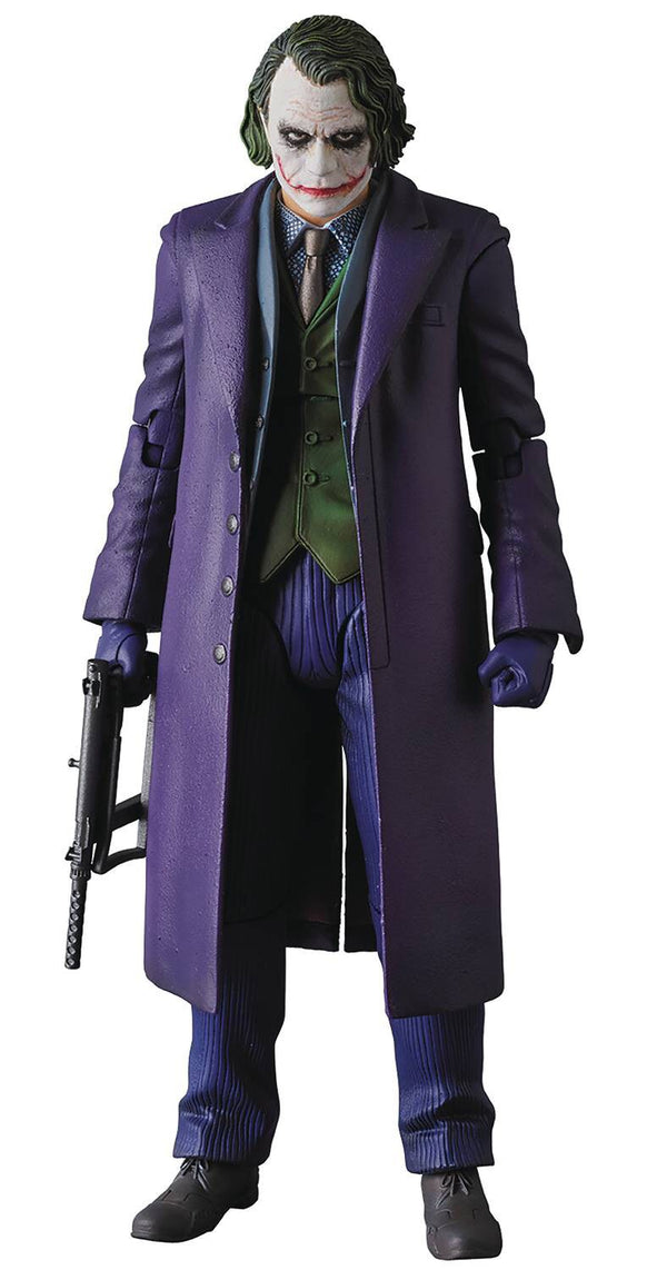 Joker, The Dark Knight Trilogy Figure Statue - Kryptonite Character Store
