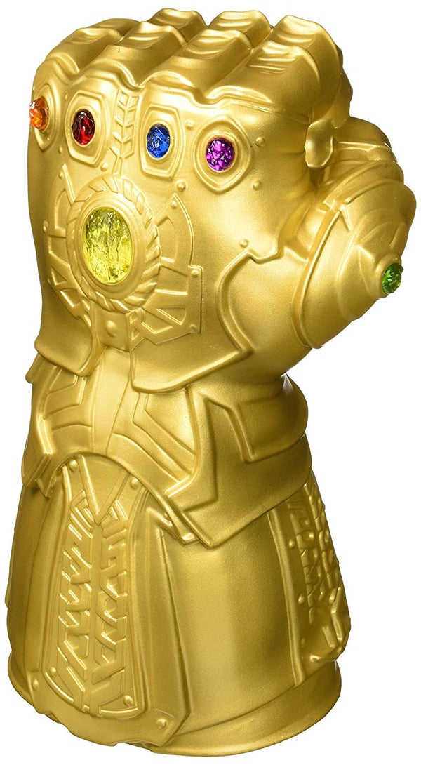 Marvel Infinity Gauntlet PVC Bank Avengers 3 Movie