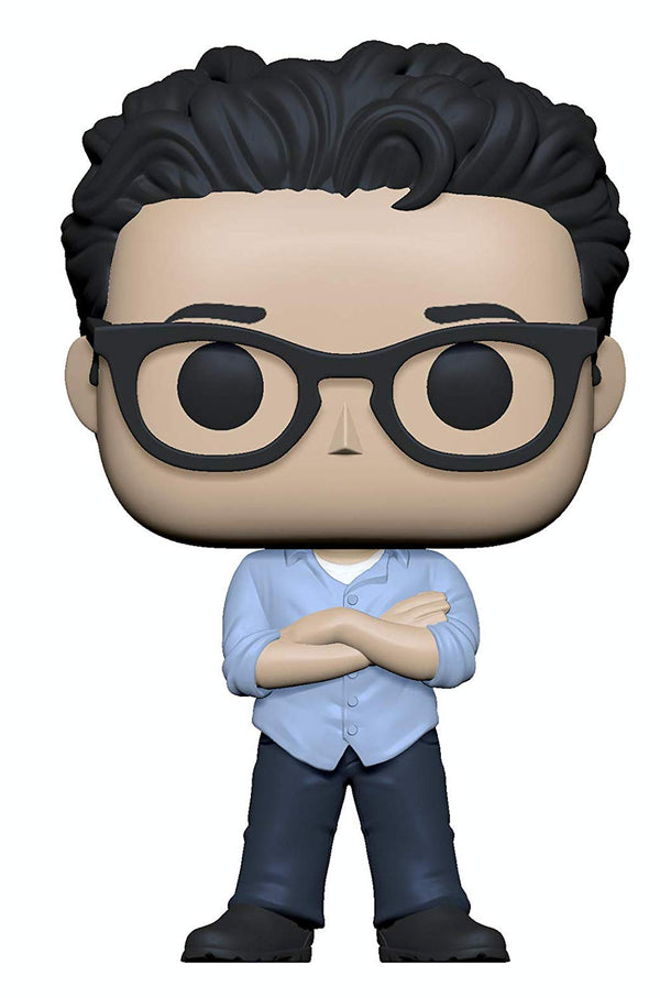 Pop Directors: J.Abrams Collectible Figure- Kryptonite character Stote
