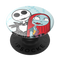 PopSocket - Nightmare Before Christmas Jack and Sally Love in Glossy Print
