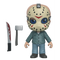 Funko 5 Star Figure: Horror - Jason Voorhees - Kryptonite Character Store