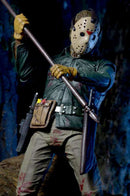 "Friday the 13th – 7"" Scale Action Figure – Ultimate Part 6 Jason"
