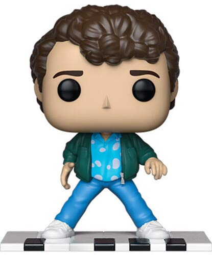 Funko POP! Movies: Big - Josh with Piano Outfit - Kryptonite Character Store