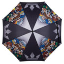 Kingdom Hearts - Molded Sword Handle Umbrella - Kryptonite Character Store