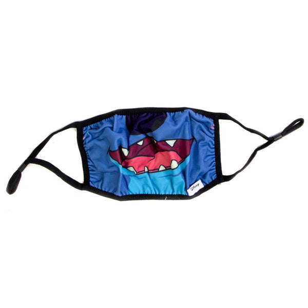 Lilo & Stitch - Stitch Adjustable Face Cover