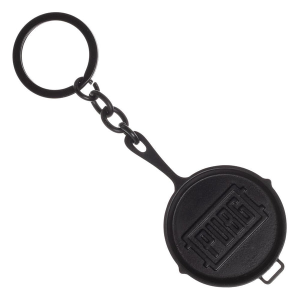 PUBG Frying Pan Keychain