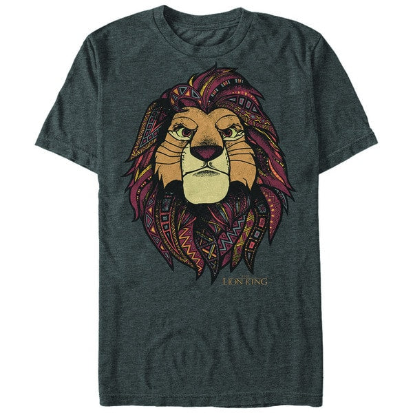 Disney  The Lion King  Noble Simba T-Shirt