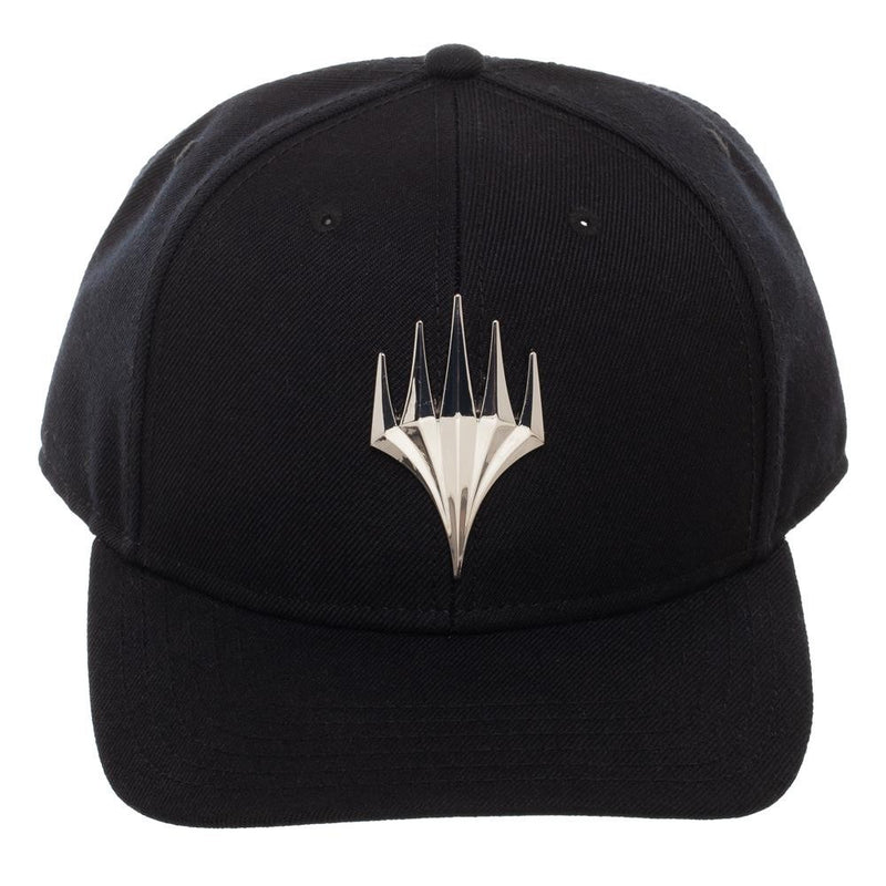 Magic the Gathering - Adult Size Pre-Curved Bill Snapback - Kryptonite Character Store