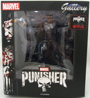 Netflix - Marvel - Gallery Punisher Action Figure - Kryptonite Character Store