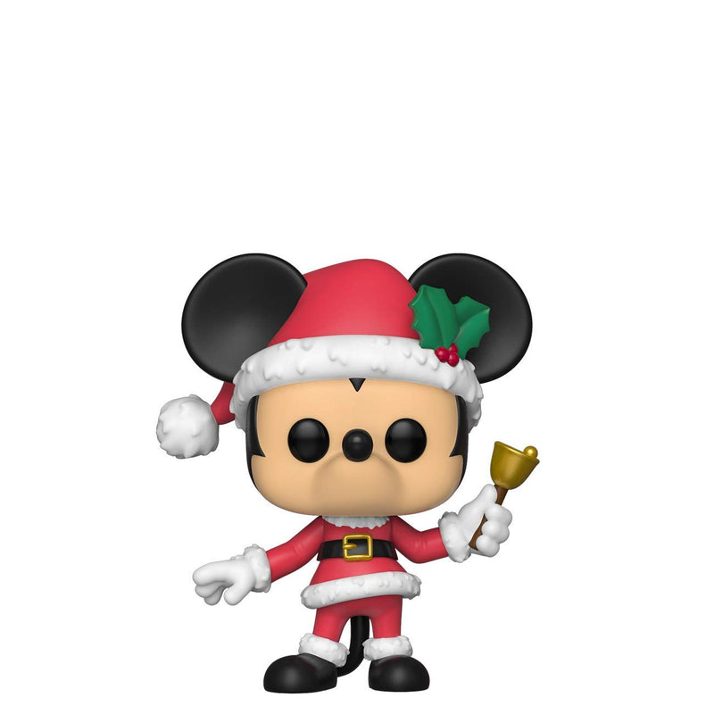 Pop Disney - Holiday Mickey - Kryptonite Character Store
