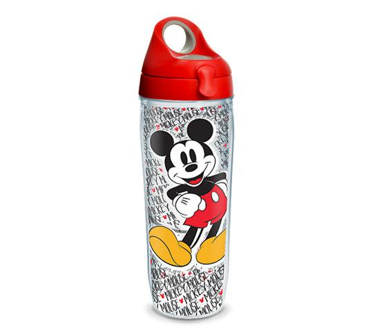 Disney: Mickey Mouse 24 oz. Tervis Water Bottle