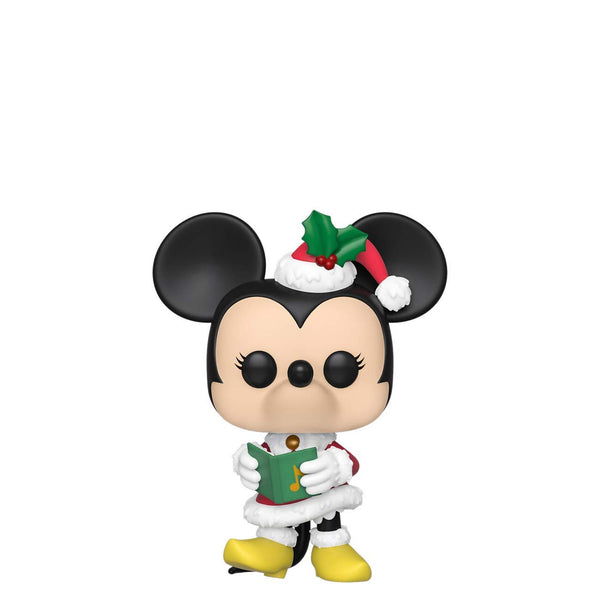 Pop Disney: Holiday - Minnie
