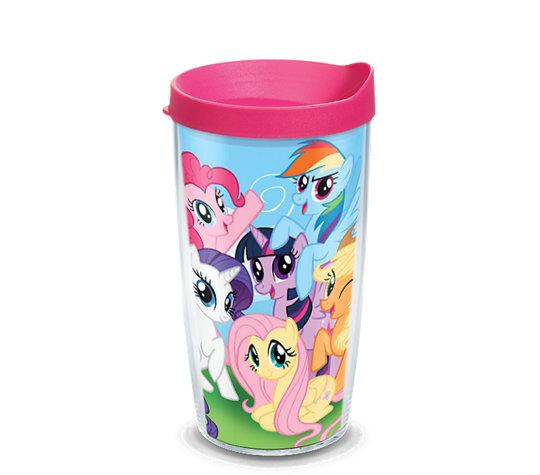 My Little Pony 16 oz. Tervis Tumbler