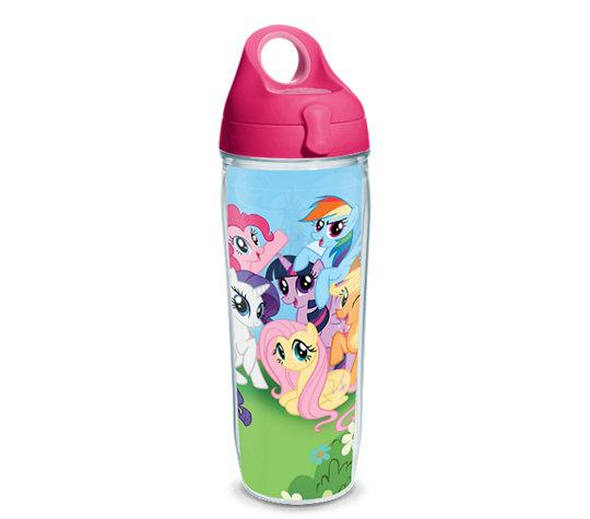 My Little Pony 24 oz. Tervis Water Bottle