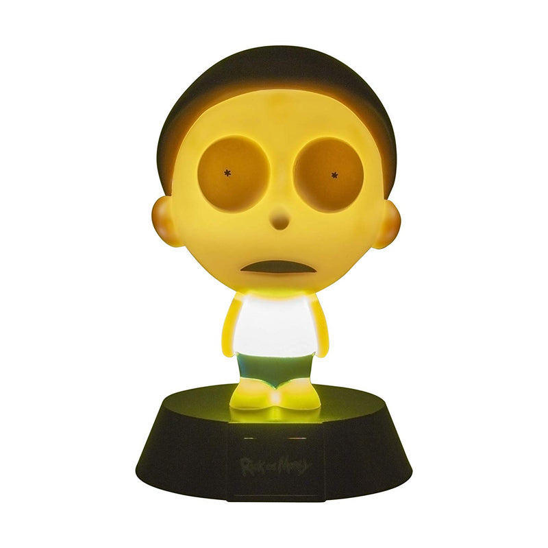 Rick & Morty Icon Light - Morty Collectible Light
