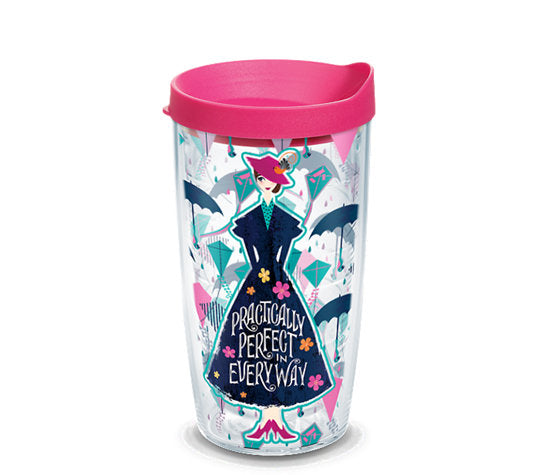 Disney: Mary Poppins Returns 16 oz. Tervis Tumbler