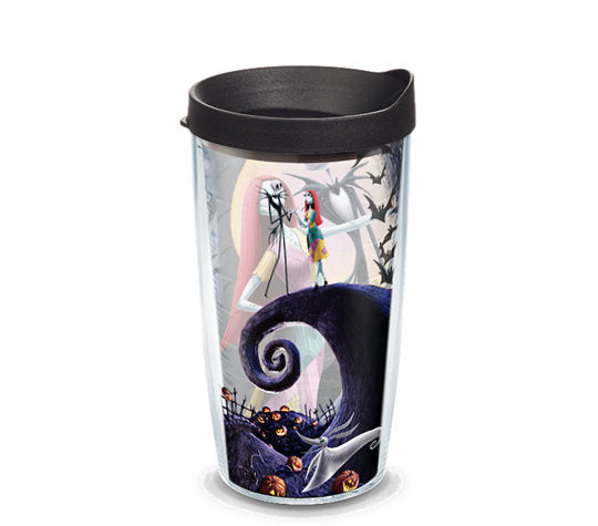 Nightmare Before Christmas 16 oz. Tervis Tumbler