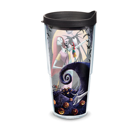 Nightmare Before Christmas 24 oz. Tervis Tumbler
