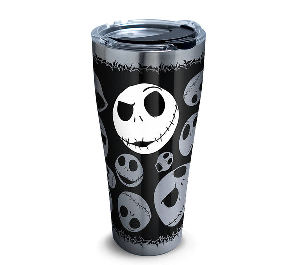 Nightmare Before Christmas 25th Anniversary 30 oz. Stainless Steel Tervis Tumbler