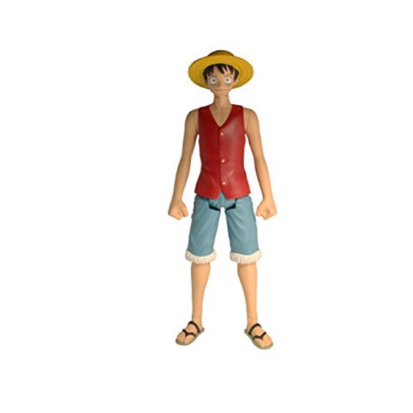 One Piece - XL Luffy Action Figure- Kryptonite Character Store