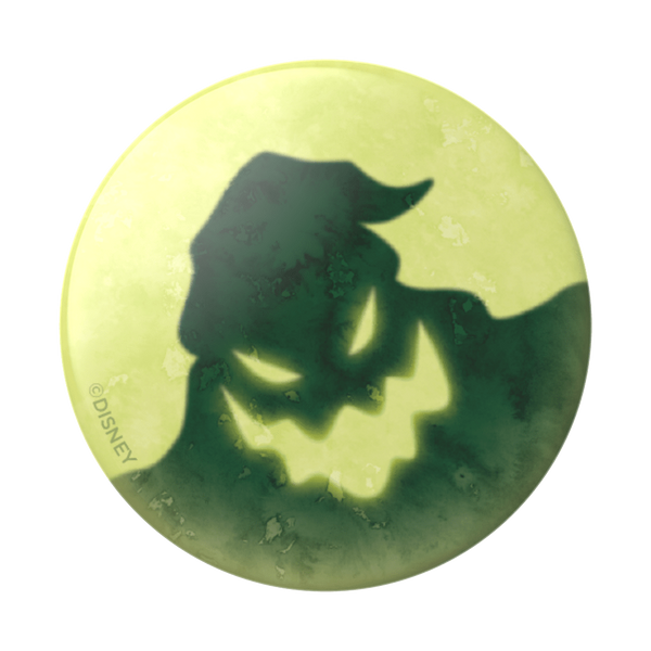 PopSocket - Nightmare Before Christmas Oogie Boogie in Glossy Print