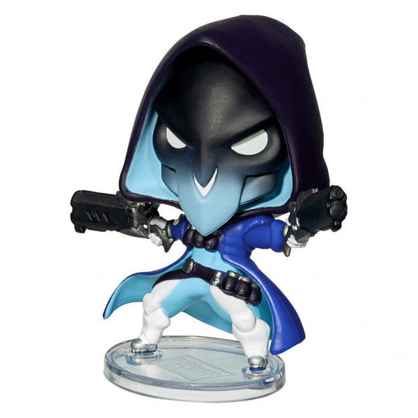 Cute But Deadly - Overwatch Shiver Reaper PVC Figure