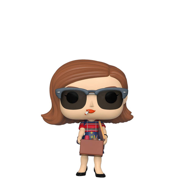 Funko POP! TV: Mad Men - Peggy