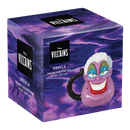 Disney Movies - The Little Mermaid - Ursula Ceramic Sculpted Mug