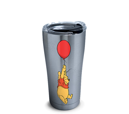 Winnie the Pooh 20 oz. Stainless Steel Tervis Tumbler - Kryptonite Character Store