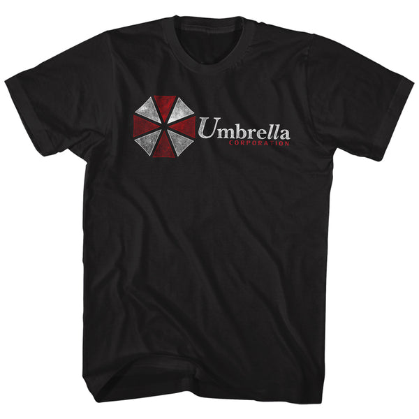 American Classics Resident Evil Horror Science Fiction Film Video Game Umbrella Corp Adult T-Shirt