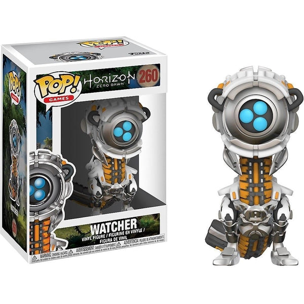 Horizon Zero Dawn Watcher Pop Vinyl Figure - Kryptonite Character Store