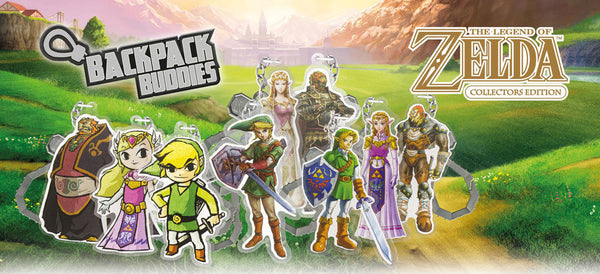 The Legend of Zelda Blind Bag