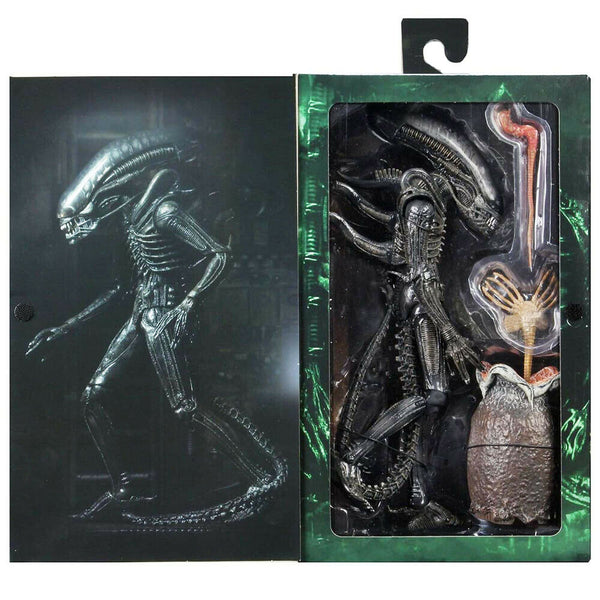 Big Chap Alien Xenomorph Action Figure [Ultimate 40th Anniversary]