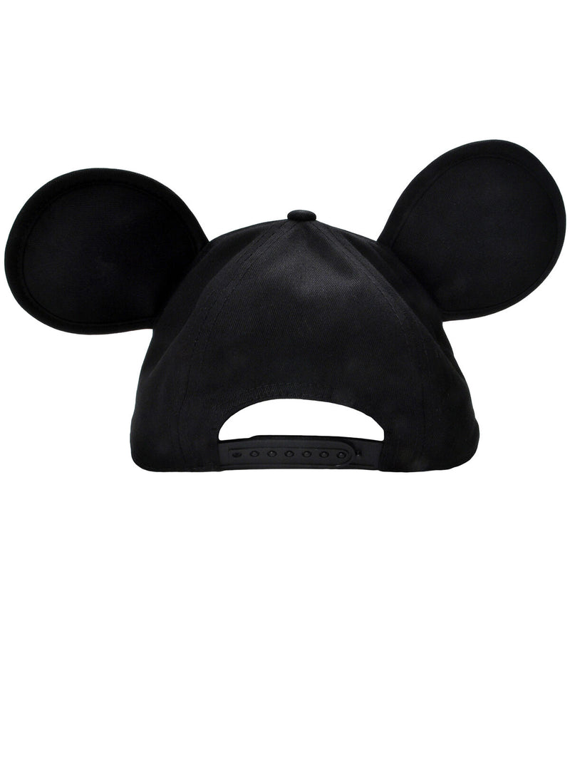 Mickey Mouse Hat Baseball Cap with Ears - Kryptonite Character Store