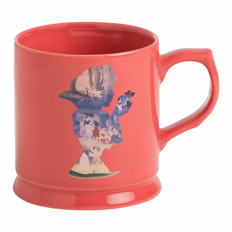 Snow White and the Seven Dwarfs Dream Refined 12 oz. Ceramic Mug
