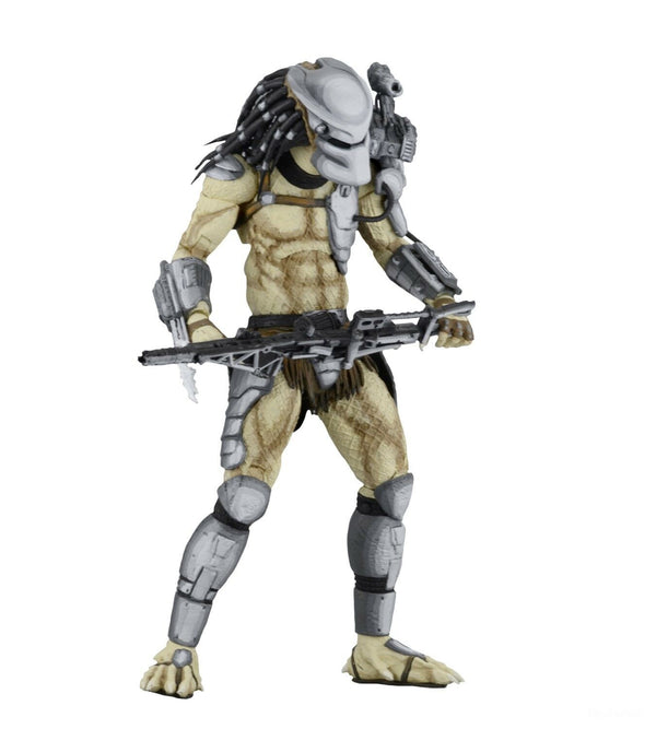Alien vs. Predator - Warrior Predator Action Figure