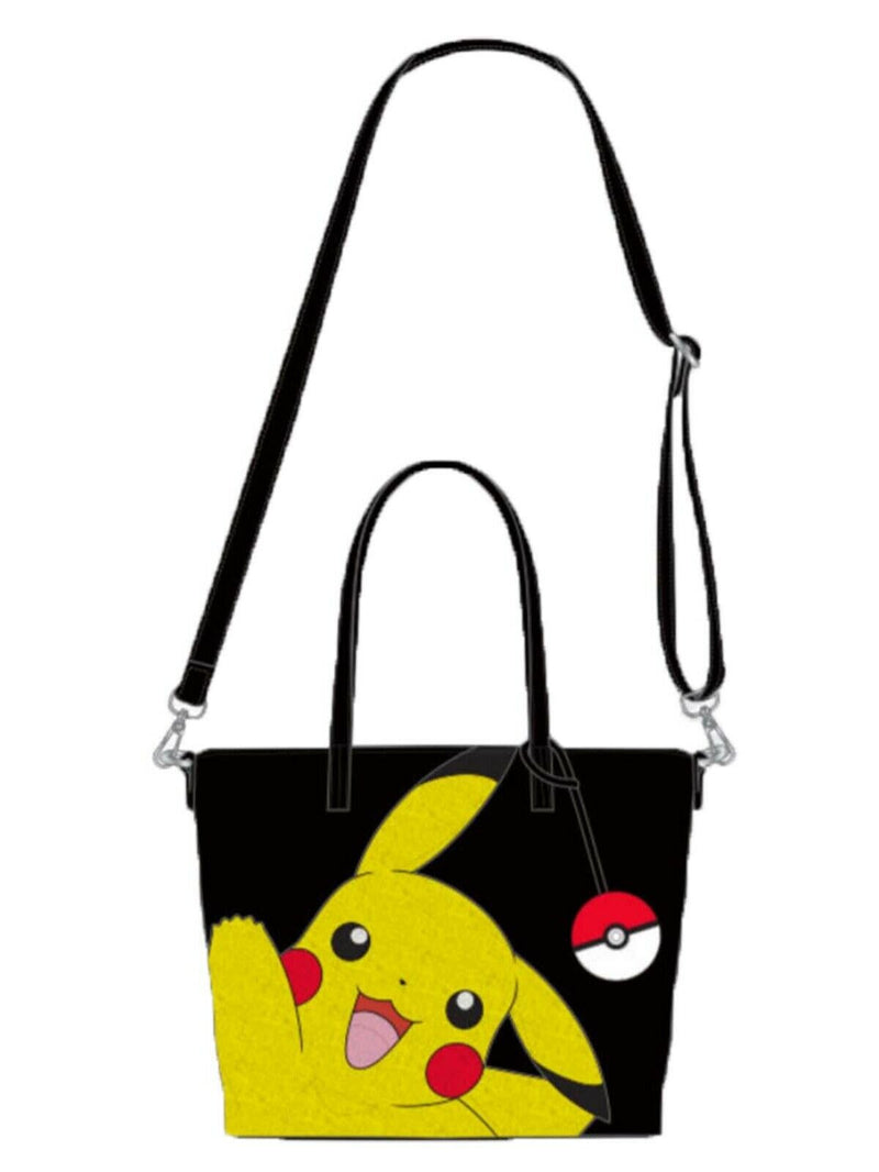 Pokemon Pikachu Waving Tote Bag
