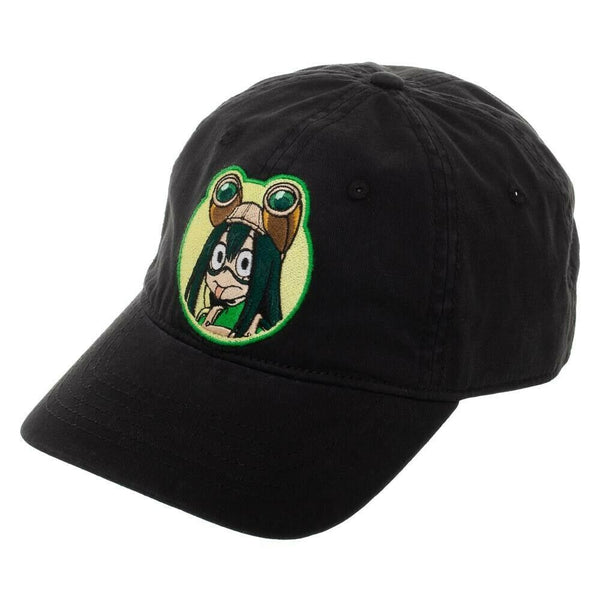 My Hero Academia Froppy Adjustable Baseball Cap