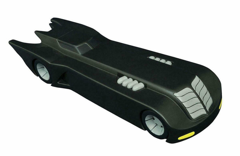 Batman: The Animated Series - Batmobile Vinyl Bank Figure