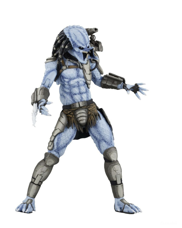 Alien vs. Predator - Mad Predator Action Figure
